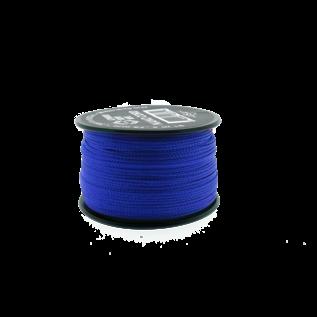 123Paracord Nano cord Ultramarine Blau 90mtr