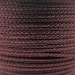 123Paracord Nano cord Maroon 90mtr