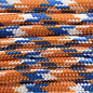 123Paracord Paracord 550 typ III Dutch special