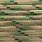 123Paracord Paracord 550 typ III Gunnery