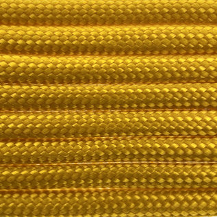 123Paracord Paracord 550 typ III Sunflower Gold