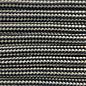 123Paracord Paracord 550 typ III Tan / Schwarz Stripes