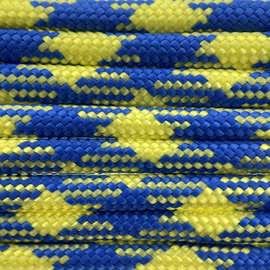 123Paracord Paracord 550 typ III Tropic