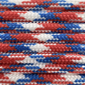 123Paracord Paracord 550 typ III USA