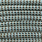 123Paracord Paracord 550 typ III Whitewater Türkis Color FX