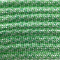 123Paracord Paracord 550 typ III Weiss / Mint Diamond