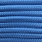 123Paracord Paracord 550 typ III dunkel Baby Blau