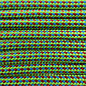 123Paracord Paracord 550 typ III Hurricane Color FX