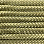 123Paracord Paracord 550 typ III Vintage Gold