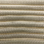 123Paracord Paracord 550 typ III Creme