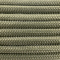 123Paracord Paracord 550 typ III Gold Tan
