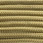 123Paracord Paracord 550 typ III Gold