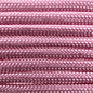 123Paracord Paracord 550 typ III Lavender Rosa