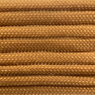123Paracord Paracord 550 typ III Mustard