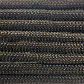 123Paracord Paracord 550 typ III New Brown
