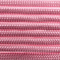 123Paracord Paracord 550 typ III Rose Rosa