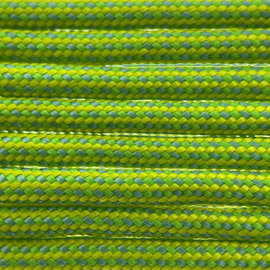 123Paracord Paracord 550 typ III Chameleon Color FX