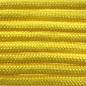 123Paracord Paracord 550 typ III Lemon Gelb
