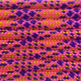 123Paracord Paracord 550 type III Tropical Sunset