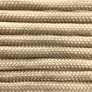 123Paracord Paracord 550 typ III Mocca
