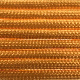 123Paracord Paracord 550 typ III Apricot Orange