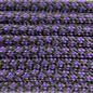123Paracord Paracord 550 typ III Deep Lila Diamond