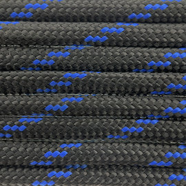 123Paracord Paracord 550 typ III Electric blue