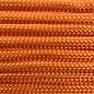 123Paracord Paracord 550 typ III Fox Orange