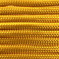 123Paracord Paracord 550 typ III Goldenrod