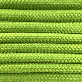 123Paracord Paracord 550 typ III Leaf green