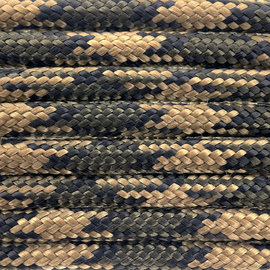 123Paracord Paracord 550 typ III Specialist Camo