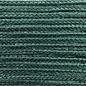 123Paracord Microcord 1.4MM Alphine Grün
