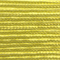 123Paracord Microcord 1.4MM Banana Gelb