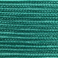 123Paracord Microcord 1.4MM Sea grün