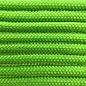 123Paracord Paracord 550 typ III Neon Grün