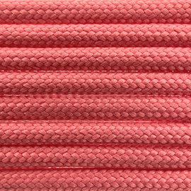 123Paracord Paracord 550 typ III Rouge (PES)