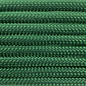 123Paracord Paracord 550 typ III Royal grün
