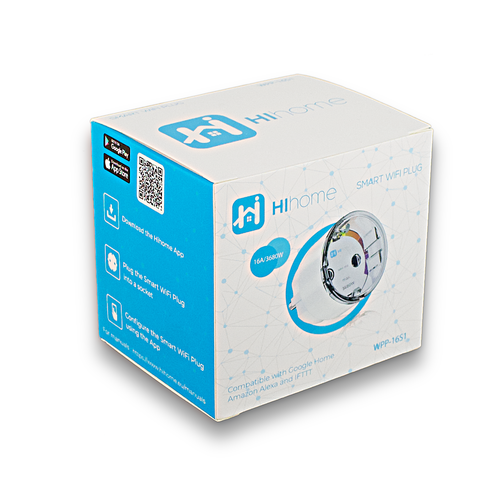 Hihome Hihome Smart WiFi Plug WPP-16S