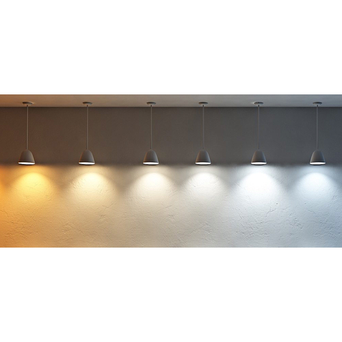 Hihome Hihome Ambience LED WiFi lamp 2700-6500K