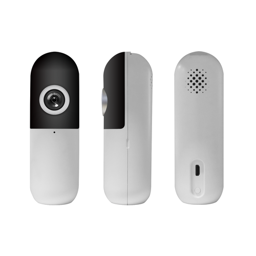 Hihome Hihome Indoor AppCam Full-HD ID1