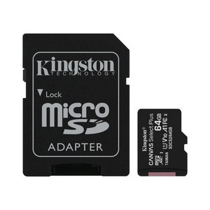Kingston SSDCS2/64GB
