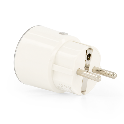 Hihome Hihome Smart Wi-Fi Plug 16A with Energy monitoring