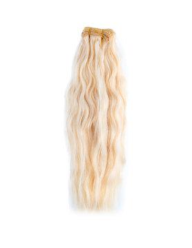 SilverFox Brazilian Wavy - Blond