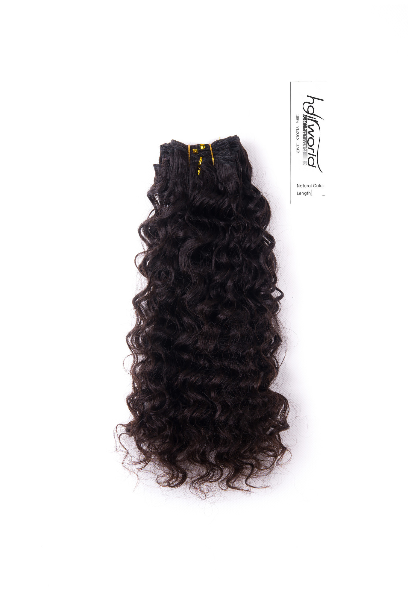 Virgin Hair ArcticFox Virgin Weave - Deep Wave