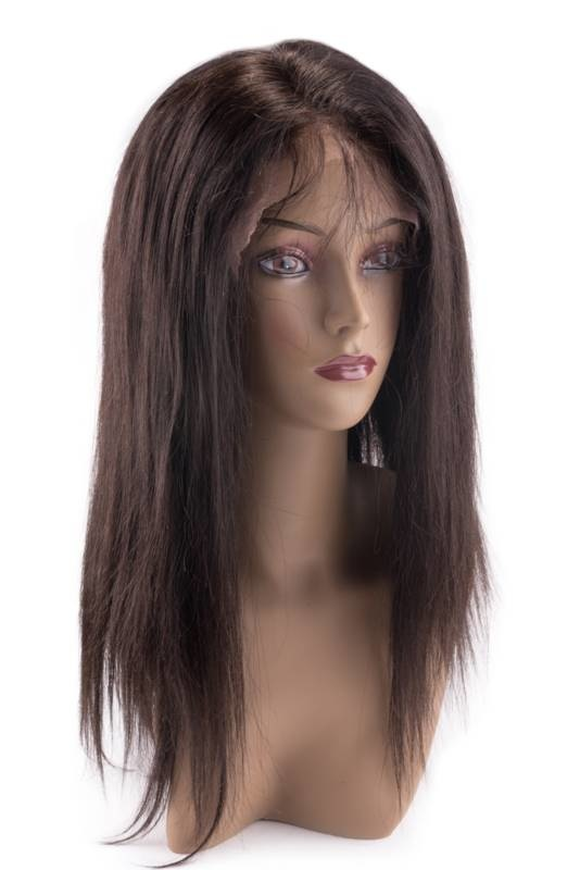 ArcticFox Virgin Front Lace  Wig - Straight