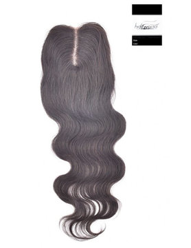 ArcticFox Virgin Closure - Body Wave