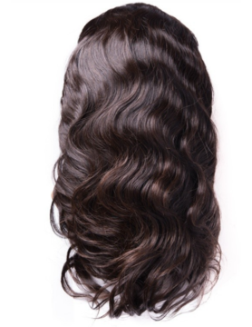 ArcticFox Virgin Full Lace Wig - Body Wave