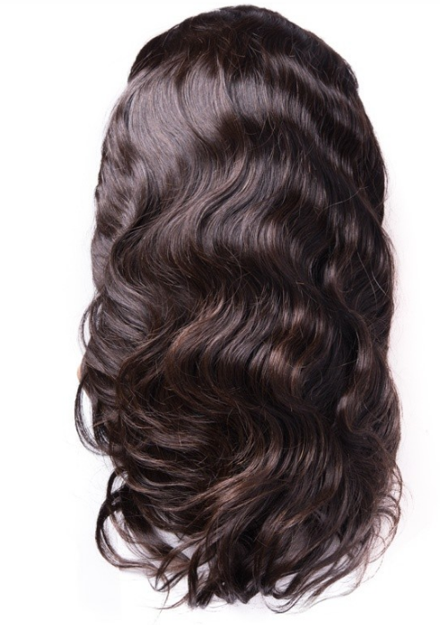 ArcticFox Virgin Full Lace Wig- Body Wave