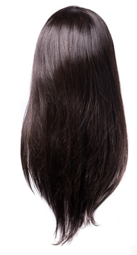ArcticFox Virgin Full Lace Wig- Straight
