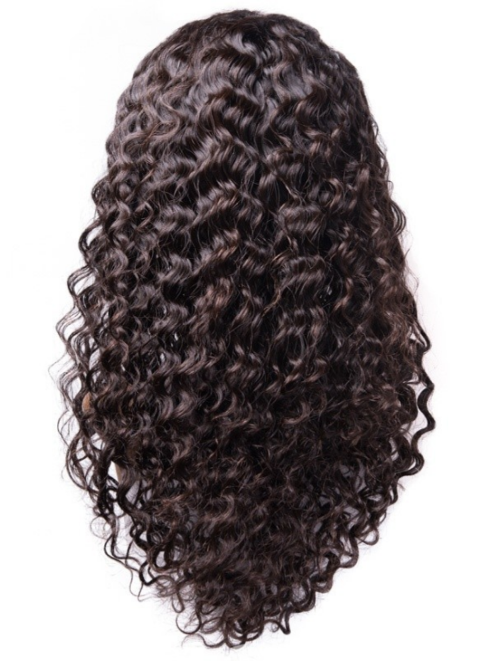 ArcticFox Virgin Full Lace - Deep Wave